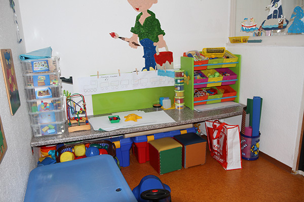 Werkstatt Kita Eisenach